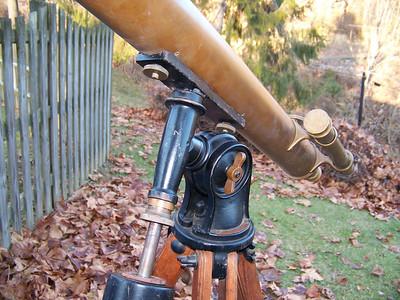 Clark telescopes